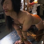 【本物レイプ動画】同僚に弱みを握られた美女女医が中出し専用のメス豚として拷問される一部始終・・・