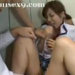 【本物レイプ動画】JKが同級生にロッカー室に監禁され連続中出しレイプされる悲惨な映像・・・